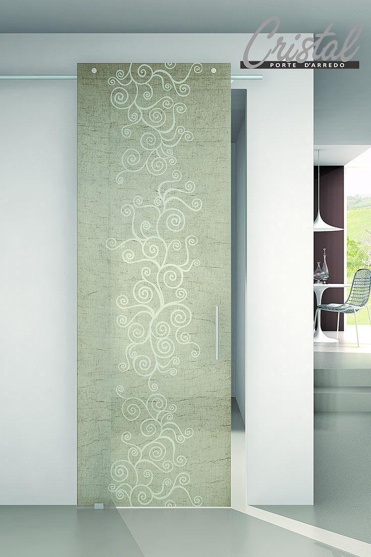 17 migliori idee su porte di vetro su pinterest porte in - Porte in vetro da esterno ...