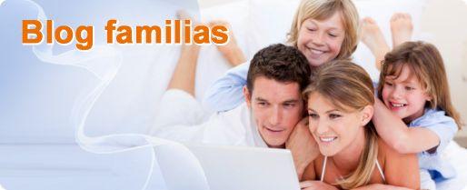 Blog Familias
