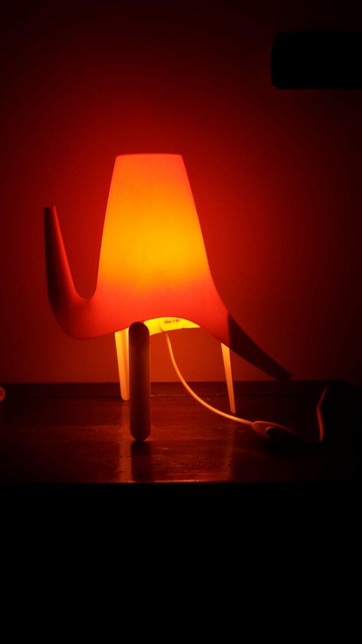 VÅLLO + TVÄRS #ikea #lamp #design #creations
