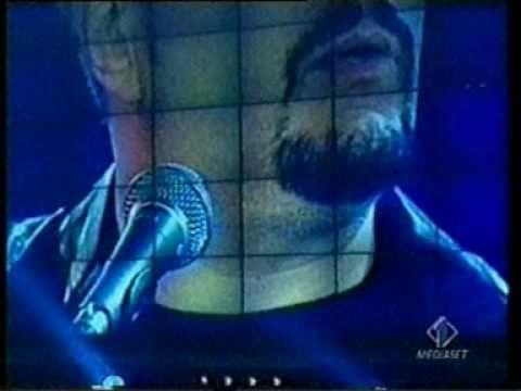 ▶ live!Pino Daniele ft. Giorgia - Di sole e d'azzurro e Tempo di cambiare