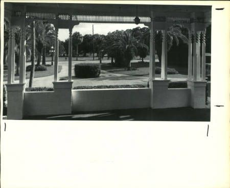 Belleview Biltmore Hotel grounds :: Clearwater Public Library System Online Archive