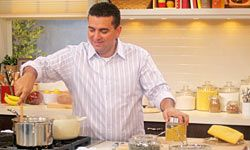 Cake Boss Buddy Valastro Italian recipes!