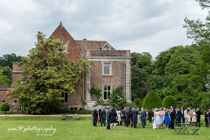 Are weddings getting out of control? Too big? Too lavish? Too expensive? Leading Dorset wedding photographer Ian Hamilton investigates ... https://www.ianh.co.uk/blog/are-weddings-getting-out-of-control/