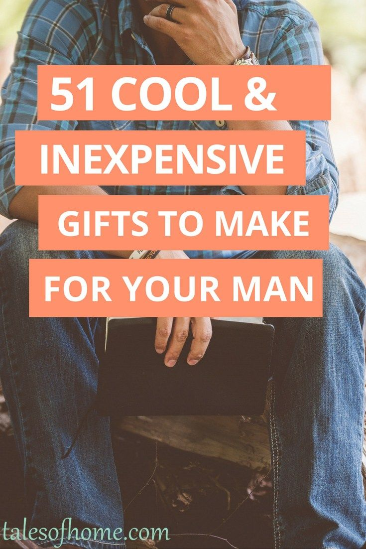 250 best gifts images on pinterest cards christmas gift ideas and you still have time to make some awesome gifts that the man in your life will love make any or all of these 51 cool inexpensive diy gifts for christmas solutioingenieria Choice Image