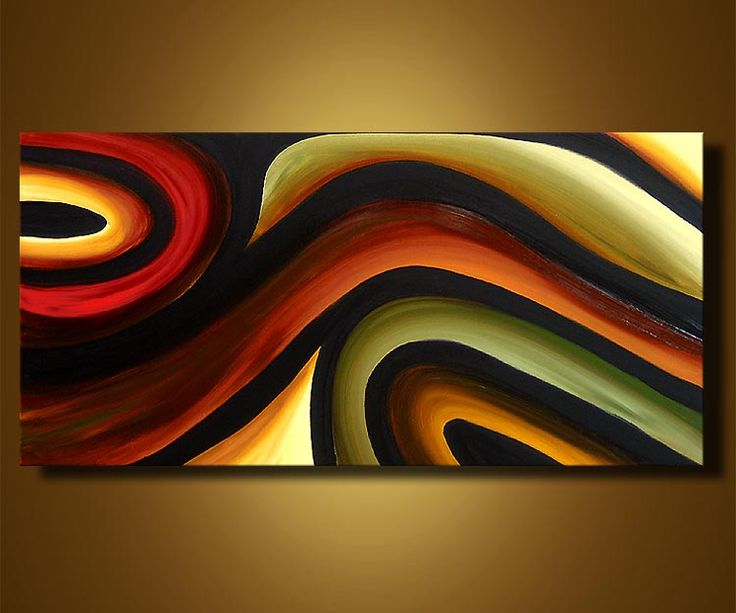 Abstract art by Osnat Tzadok                                                                                                                                                                                 More