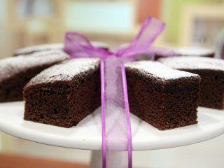 Receta: Choly Berreteaga | Torta en el mismo molde |