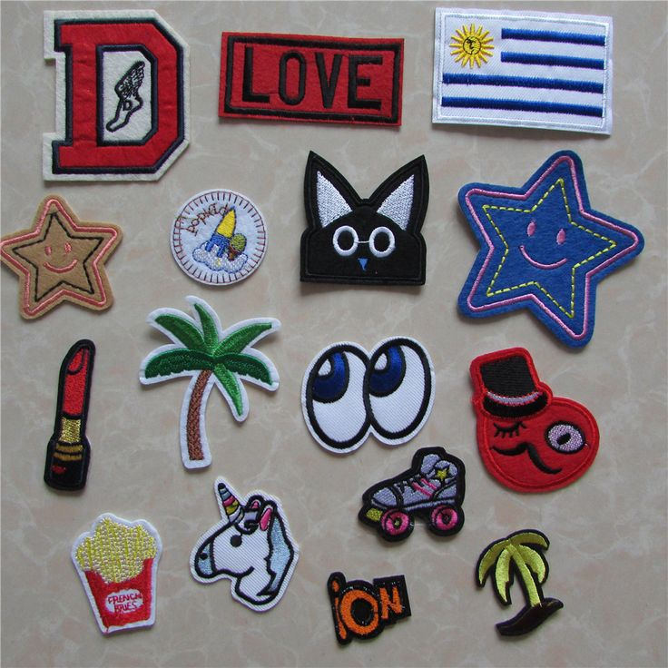 New Arrival cartoon patches hot melt adhesive applique embroidery patch DIY clothing accessory patch C5019-C5038 #>=#>=#>=#>=#> Click on the pin to check out discount price, color, size, shipping, etc. Save and like it!