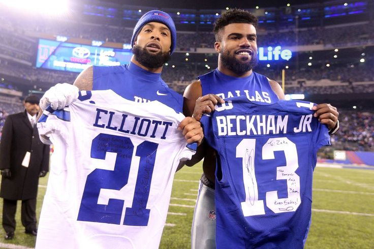 Predicting NFC East Standings For The 2017-2018 Season - Blogging The Boys
