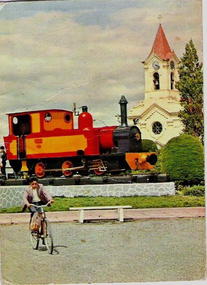 Puerto Natales 1975