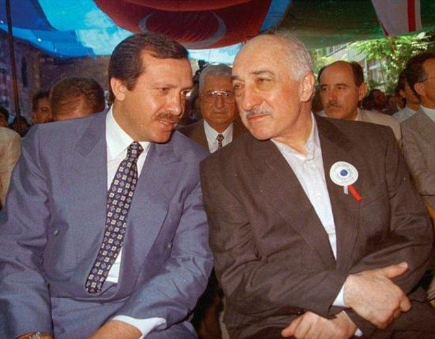 MFS - The Other News: Turkey fears Fethullah Gulen is planning to seek r...