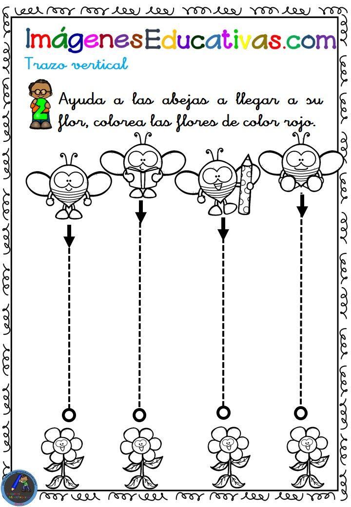 Cuadernos Imagenes Educativas De 3 Anos Numero 1 4 Atividades
