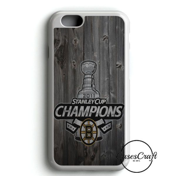 Custom Boston Bruins Hockey iPhone 6/6S Case | casescraft