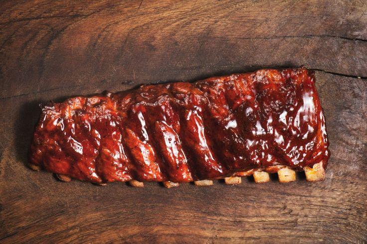 BBQ: video ricetta e guida completa delle pork ribs