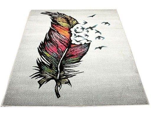 Nowoczesne Dywany Do Pokoju Mlodziezowego Q Housepl