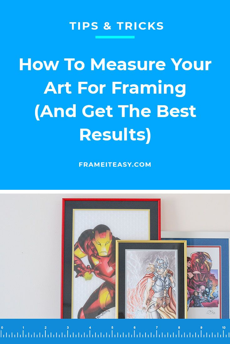 how to measure your
