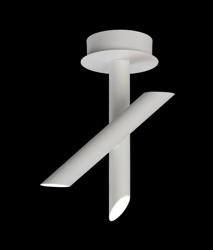Lámparas plafón LED minimalista TAKE