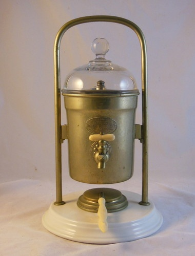 How To Use German Coffee Maker : 124 best images about VINTAGE COFFEE POTS on Pinterest ...