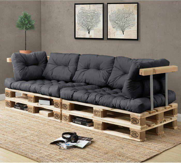 Die 25+ Besten Ideen Zu Veranda Möbel Auf Pinterest | Sofa Aus ... Die Richtigen Mobel Fur Die Terrasse