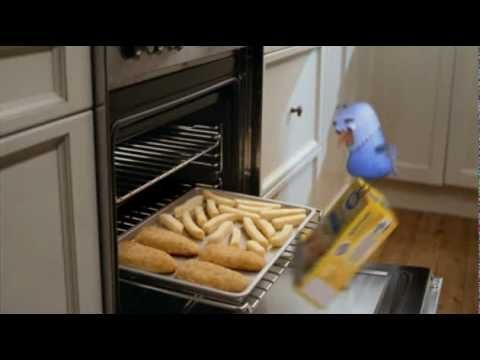 Birds Eye - TV ad - YouTube