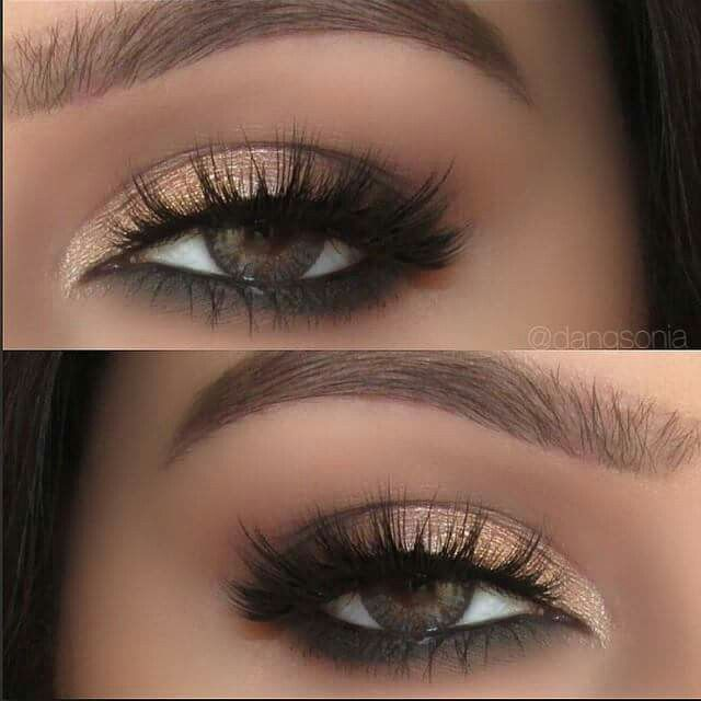 Perfect and lovely look by dangsonia
