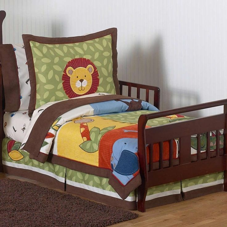 Unique Toddler Beds For Boys  Cool Toddler Beds