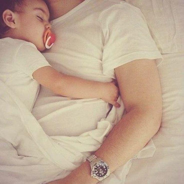 Любовь к отцу