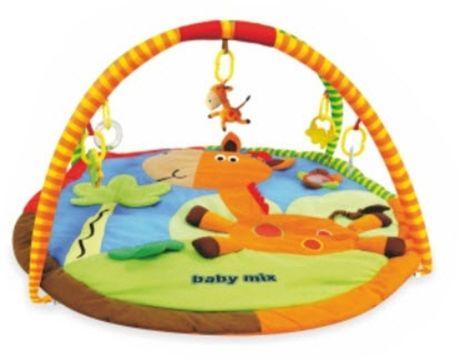Kjøp Baby Trold Babygym Giraf | Leker Babylek | Jollyroom