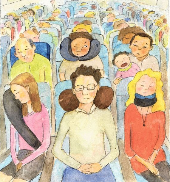The Best Travel Pillows
