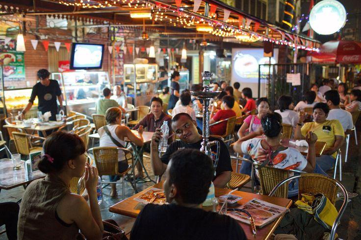 Yakarta - Ciudades que van a triunfar en 2017