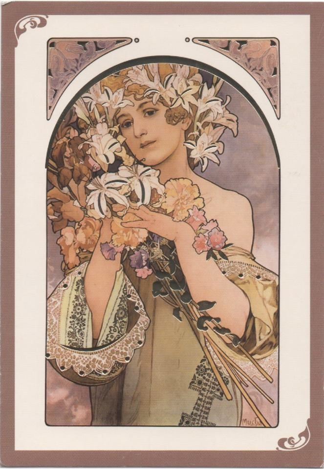CZ Swap - Arrived: 2015.12   ---   Flower (1897)