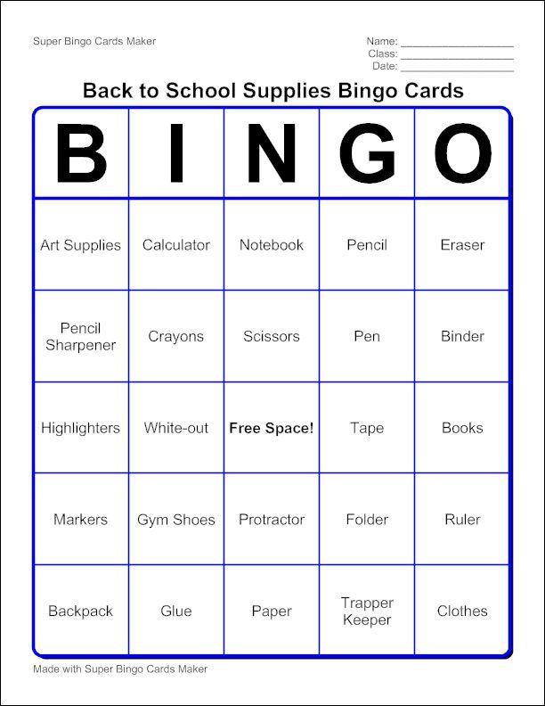 Best  Bingo Card Maker Ideas On   Bingo Maker Bingo