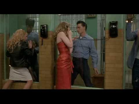 Cry Baby - Johnny Depp, Amy Locane - Please Mister Jailer