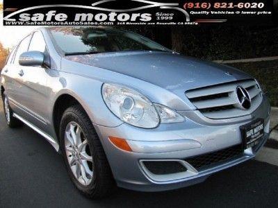 2006 Mercedes-Benz R350  R 350 $13787