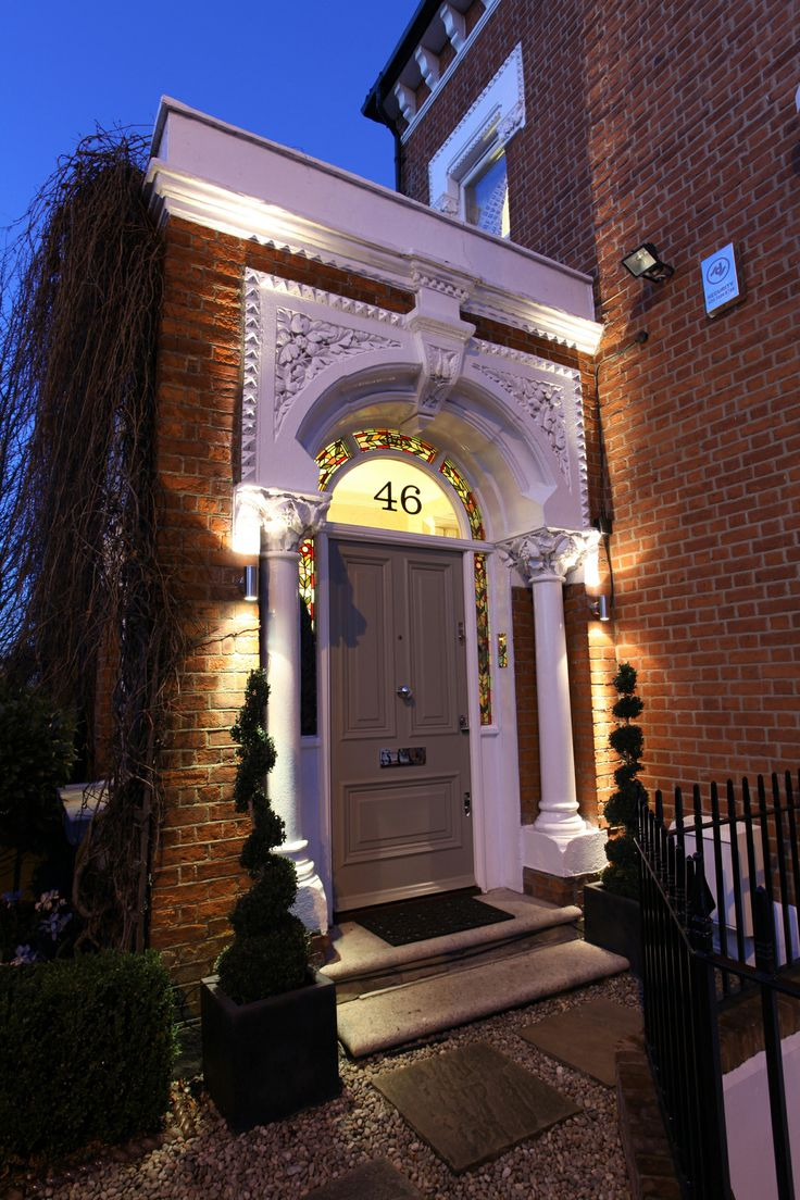 40 best entrance lighting images on pinterest entrance lighting see how to create an immediate impact with entrance lighting by john cullen lighting including light fittings and design advise workwithnaturefo