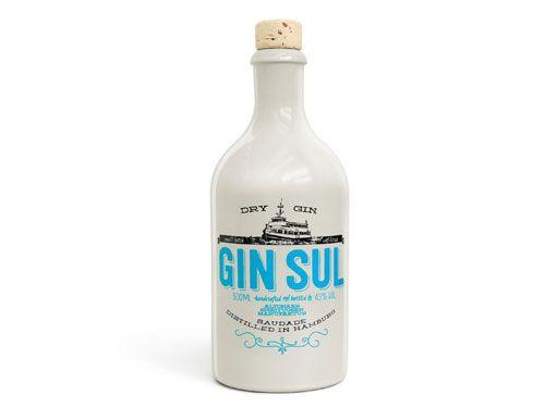 Gin Sul.