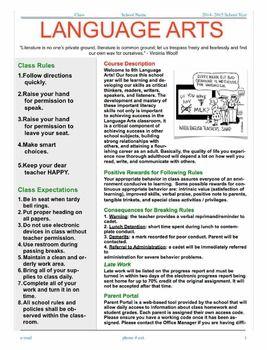 how to create a course syllabus