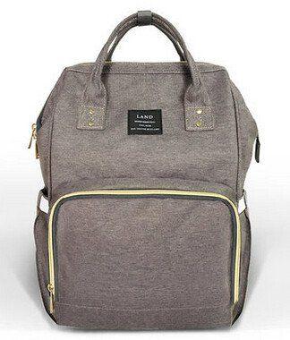 Diaper Backpack / Bag