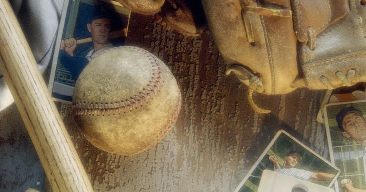 Dónde vender tarjetas de béisbol antiguas