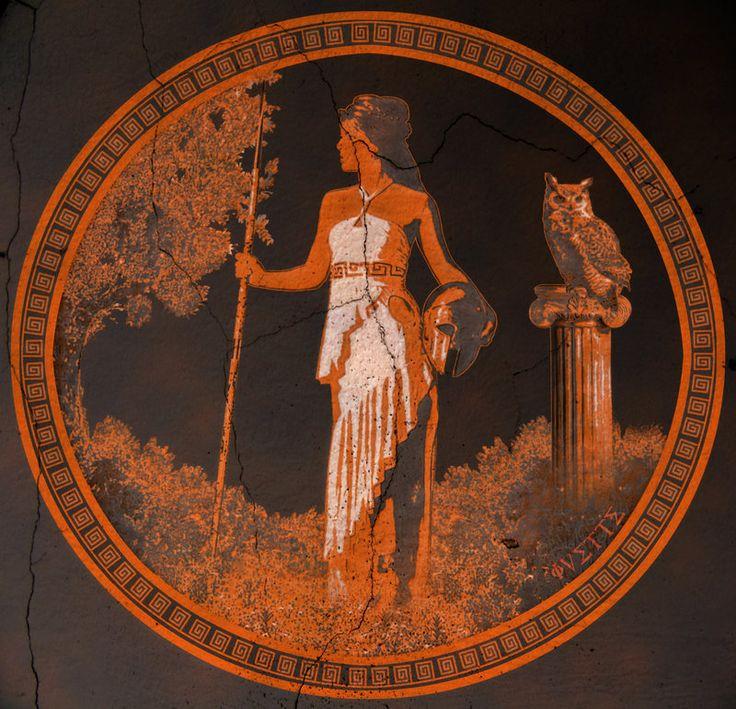 26 best Goddess Athena images on Pinterest | Daughter ...