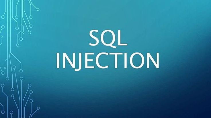 SQL Injection  SQL injection is a technique where malicious users can inject SQL commands into an SQL statement via web page input.  Injected SQL commands can alter SQL statement and compromise the security of a web application. #programmer #programming #coding #code #coder #computerscience #developer #codingquotes #tech #setup #php #python #html #css #java #javascript #webdev #coderlife #webdesign #webdevelopment #webdeveloper #sql #wordpress #cpanel #database #rubyonrails #codingproblems…
