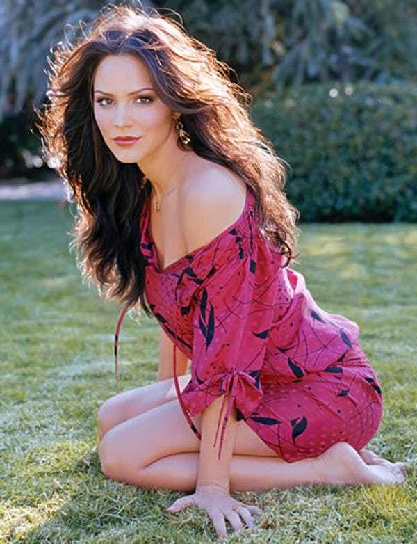 Katharine mcphee beauty nude photo images 349