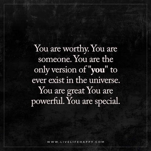 You Are Special Quotes: 17 Best You Are Special Quotes On Pinterest