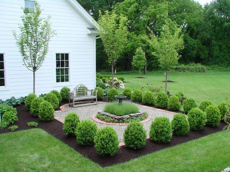 French Gardens Landscape Design & Installation Landscape Design Portfolio