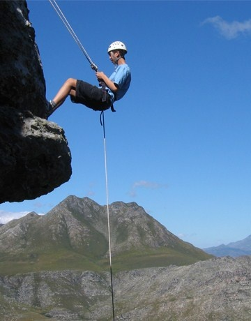 Abseiling - Cape Town From R 525.95