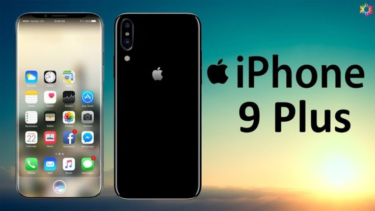 Apple iPhone 9 Plus Release Date, Introduction, Specifications, Price, Camera, Features, First Look #smartphones #new #iphonecase #iphone9plus