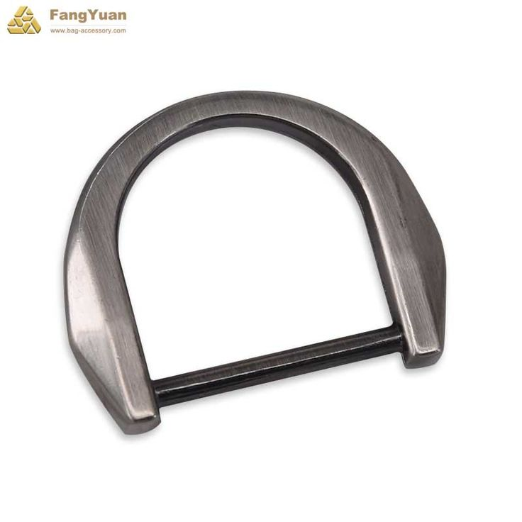 We are belt buckle hardware supplies. We have many high quality belt buckles, they are well made and various. You can receive a personalized belt buckle from us.  This silver belt buckle without bar is made of zinc alloy, it has an excellent polishing and it can tolerate great tension. Detail Picture