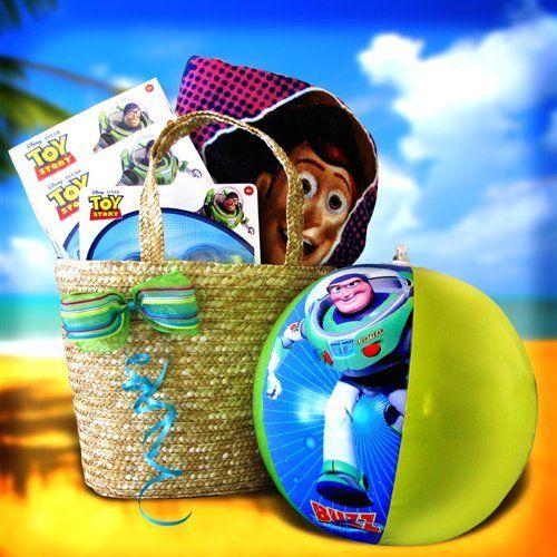Beach Souvenir Ideas: 78 Best Images About Vacation Gift Basket On Pinterest