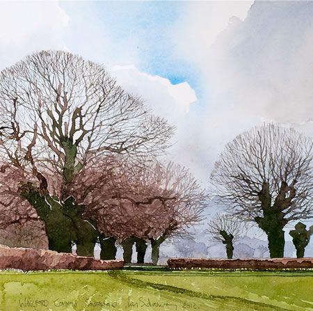 Ian Sidaway Paintings For Sale