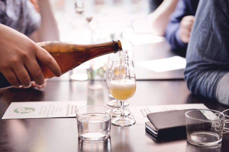 All About Champagne Yeast In Beer https://n.kchoptalk.com/2BQKKND