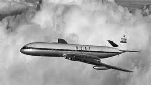 De Havilland Comet - Ecosia